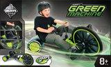 Green Machine_