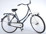 SALUTONI Urban Transportfiets Glamour 28 inch 50 cm_