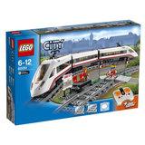 LEGO7060051 Hogesnelheidstrein Lego_
