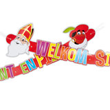 Sinterklaas  Slinger_
