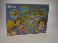 Winnie the Pooh Lotto spel Clementoni