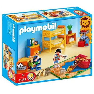 Playmobil 4287 kinder speelkamer