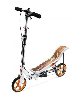 Space Scooter x580 Wit