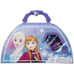 Frozen Kleurkoffer Elsa & Anna