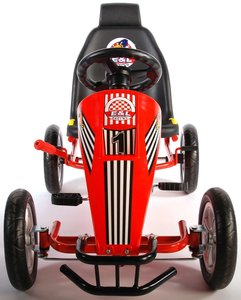Yipeeh Go kart Racing Skelter