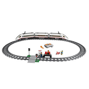 LEGO7060051 Hogesnelheidstrein Lego